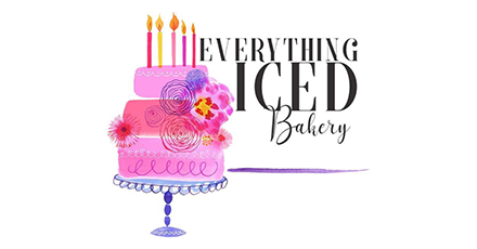 Everything Iced Bakery Delivery In Knoxville TN