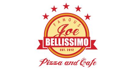 Bellissimo Cafe Pizza East Brunswick Nj