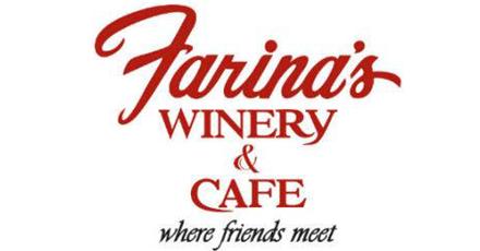 Farina Winery Cafe Grapevine Tx