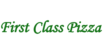 First Class Pizza Delivery In Lake Forest Delivery Menu