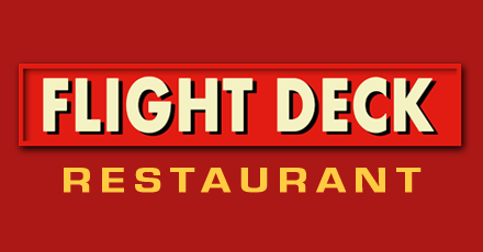 Flight Deck Restaurant Delivery In Lexington Delivery