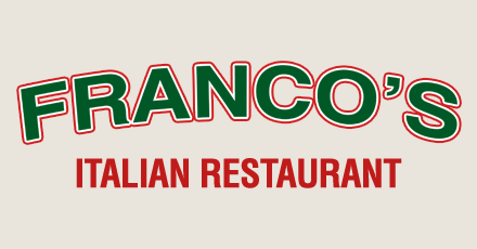 Franco S Italian Restaurant Delivery In Pensacola Delivery