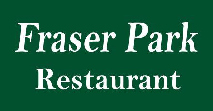 Fraser Park Restaurant Menu
