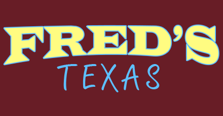 Fred 39 s texas cafe delivery in fort worth tx restaurant for Fred s fish fry