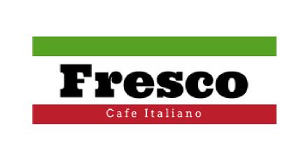 Fresco Cafe Italiano Houston Tx