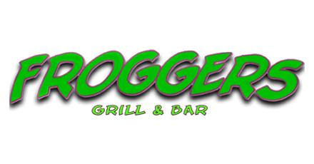 froggers mt dora menu