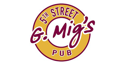 G Mig S 5th Street Pub Delivery In West Des Moines