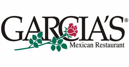 De Garcia S Mexican Restaurant Menu