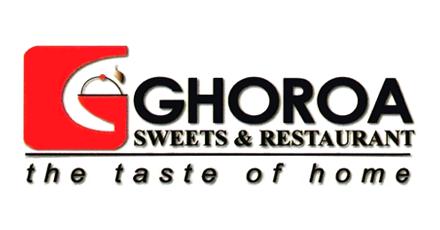 Ghoroa Restaurant Menu