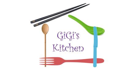 Gigi Kitchen Tulsa Menu