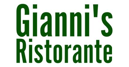Gianni S Restaurant Pompano Beach Menu