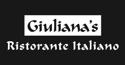 Giuliana Restaurant Staten Island Menu