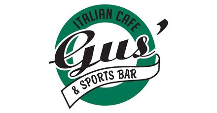 Gus S Italian Cafe Mechanicsville Va Menu
