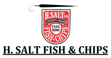 H salt fish chips delivery in westminster ca for H salt fish