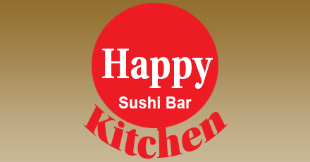 Happy Kitchen Sushi Bar Delivery In Zionsville Delivery