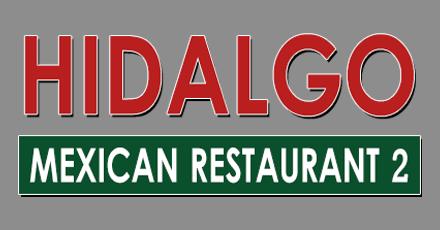 Hidalgo Mexican Restaurant 2 Delivery In Garland Tx Menu Doordash