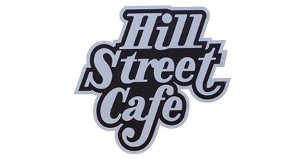 Hill Street Cafe Burbank Address