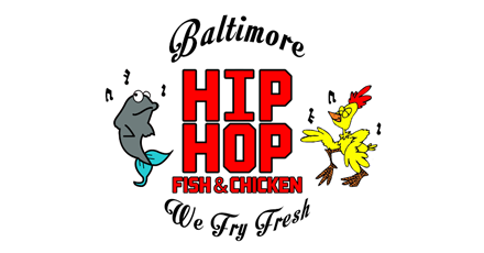 Hip hop fish chicken delivery in baltimore md for Hiphop fish chicken baltimore md
