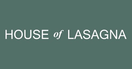 Lasagna Restaurant New York