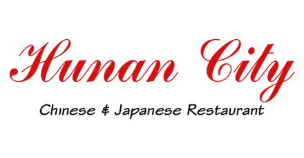Hunan City Restaurant Warminster Menu