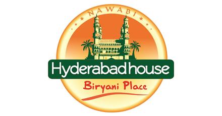 Hyderabad House Restaurant Menu