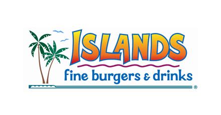 Islands Restaurant Delivery