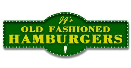 Old Fashioned Hamburgers Dallas