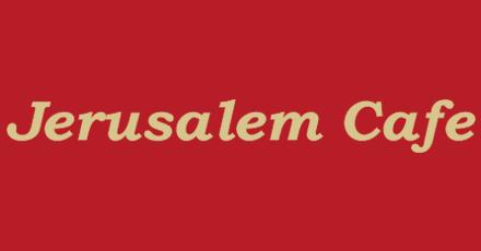 Jerusalem Restaurant Cafe