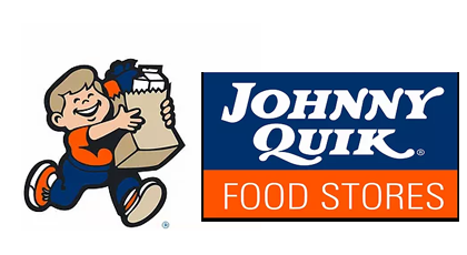 Johnny Quik Food Stores & Rare Earth Cofee