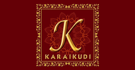 Karaikudi Chettinad Restaurant Delivery in Edison - Delivery