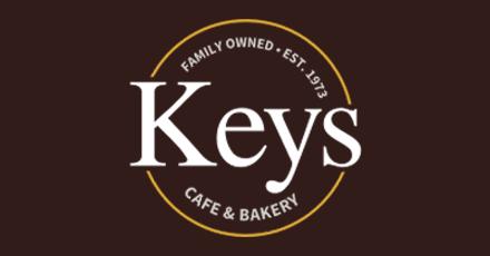 Keys Cafe Mn Menu