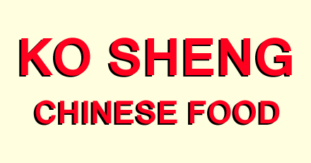 Ko Sheng Chinese Restaurant Delivery in Columbus - Delivery