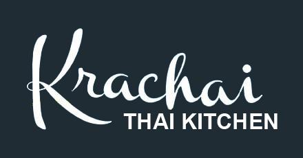 Thai Kitchen Logo krachai thai kitchen delivery in phoenix, az - restaurant menu