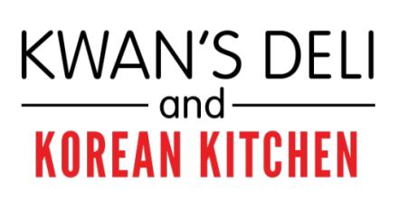 Kwan S Deli And Korean Kitchen Atlanta Ga