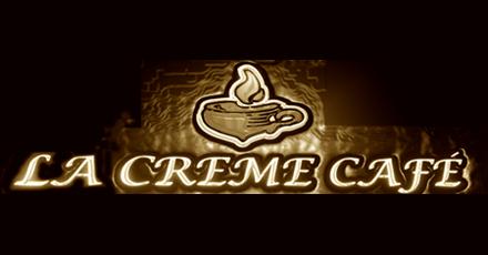 La Cafe Nutella Smoothie