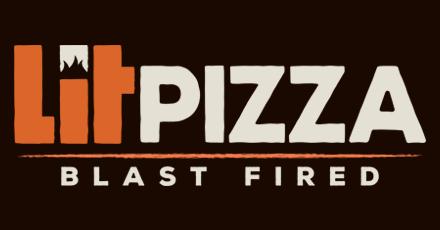 lit pizza delivery in baton rouge la restaurant menu doordash