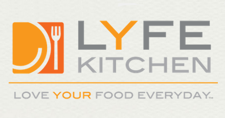 LYFE Kitchen Delivery in Chicago IL Restaurant Menu