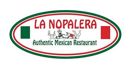 La Nopalera Mexican Restaurant Jacksonville Fl