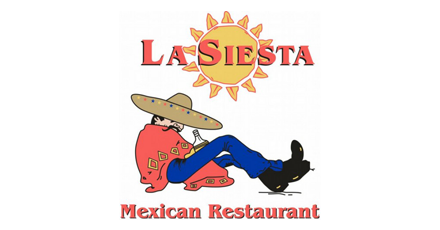 La Siesta Restaurant Menu In Murfreesboro Tn