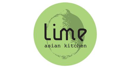 Lime Asian Kitchen Delivery In Toronto On Restaurant Menu Doordash