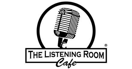 Listening Room Nashville Menu