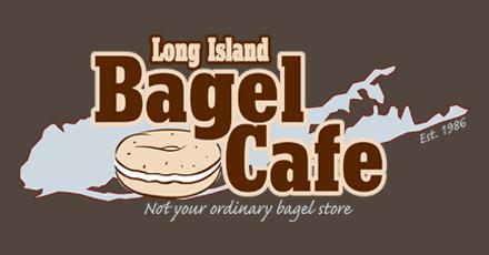 Long Island Bagel Cafe Hours