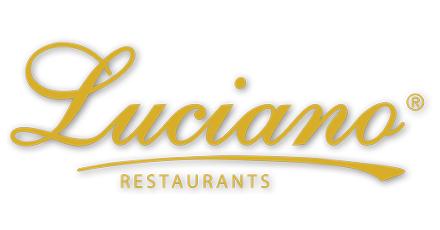Luciano Restaurant Menu San Antonio