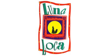 Luna Loca Restaurant Menu