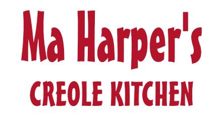 Ma Harper S Creole Kitchen Delivery In San Antonio