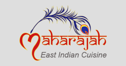 Maharajah East Indian Restaurant Calgary