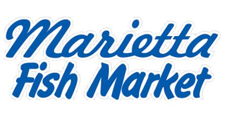Marietta fish market delivery in marietta ga restaurant for Marietta fish market menu