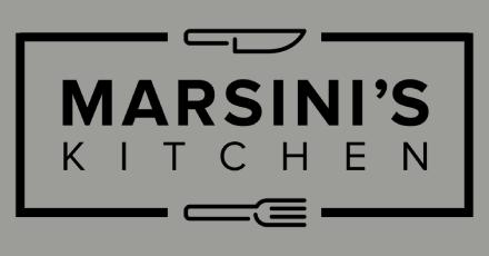 Marsini S Kitchen Livraison A Somers Point Menu De Livraison Doordash