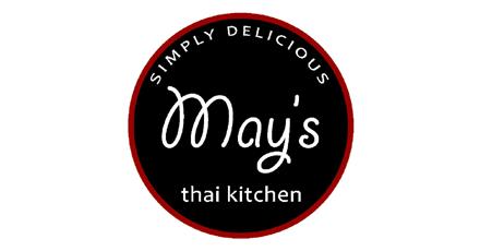 May S Thai Kitchen Long Beach Ca
