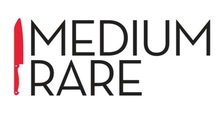 Image result for medium rare logo